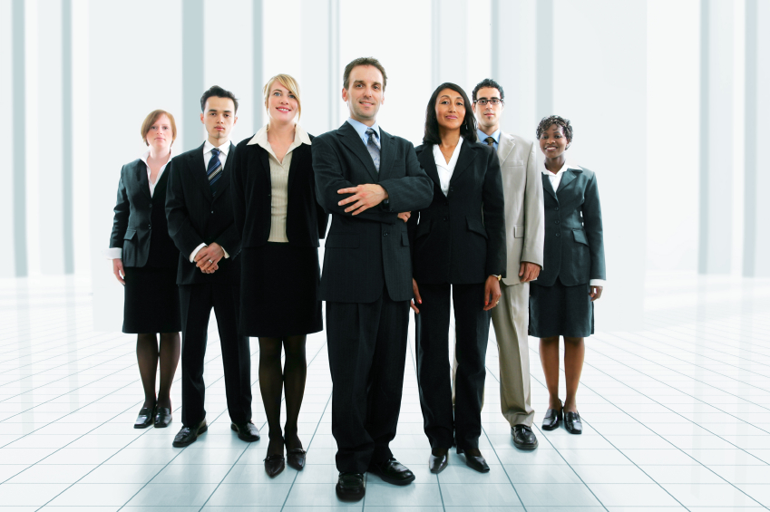 business executive search